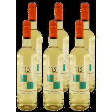 GwTr - Fűszeres tramini 2020 (6 palack)
