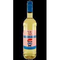 Monsieur Blanc - Sauvignon blanc 2020